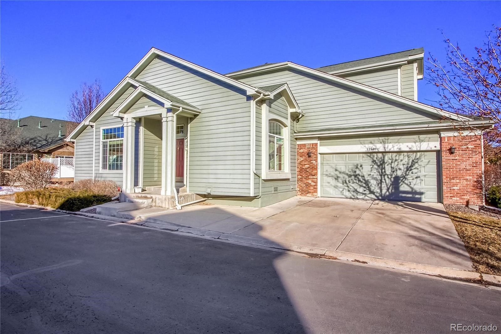 MLS# 8257624 - 1 - 12603 Knox Point, Broomfield, CO 80020