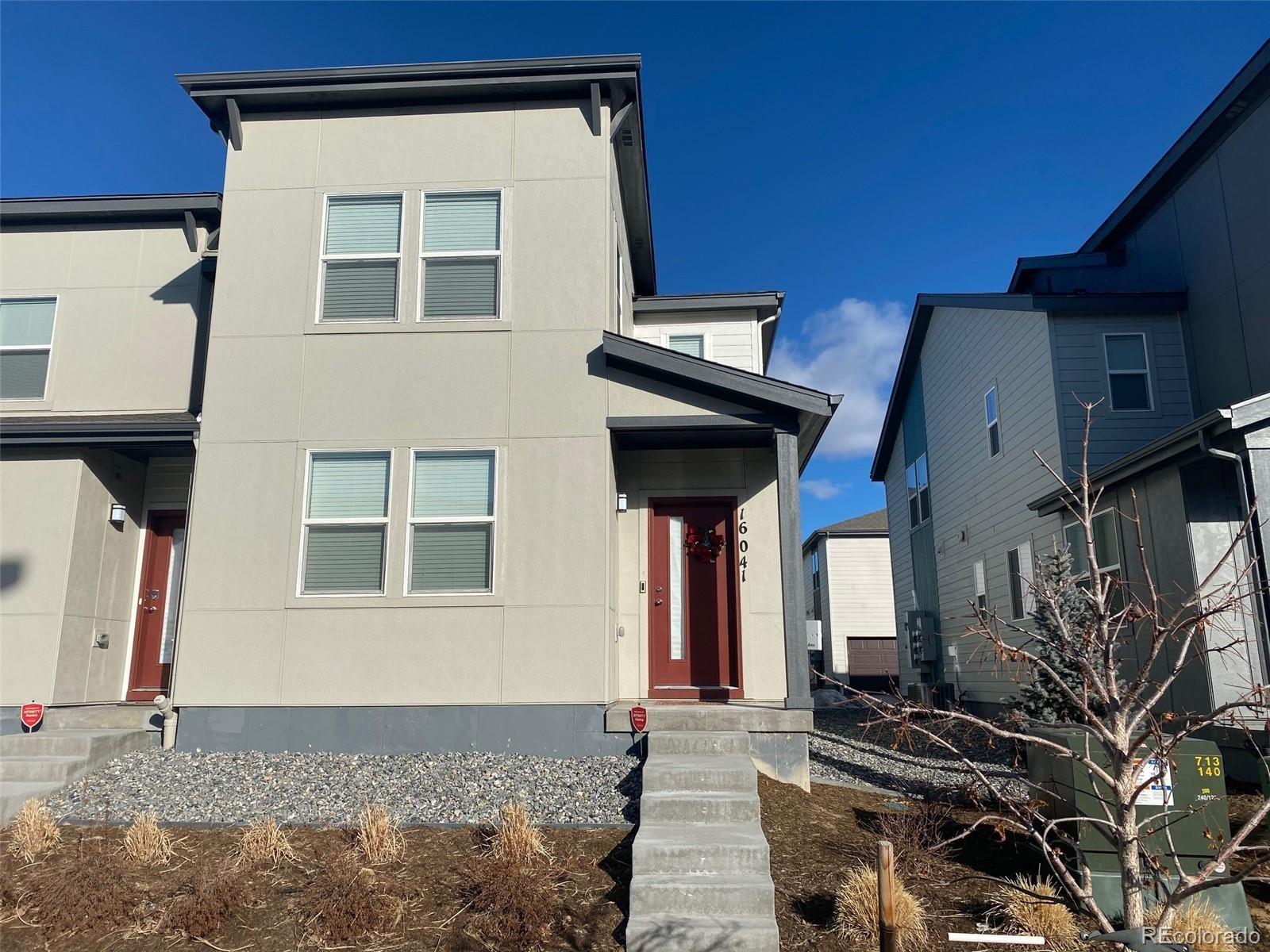 MLS# 8263841 - 1 - 16041 E Elk Drive, Denver, CO 80239