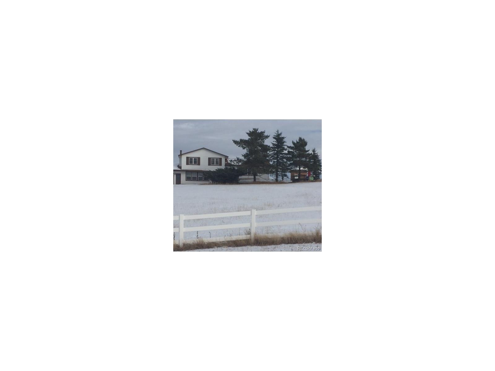MLS# 8279879 - 1 - 9489 Devils Head Drive, Parker, CO 80138