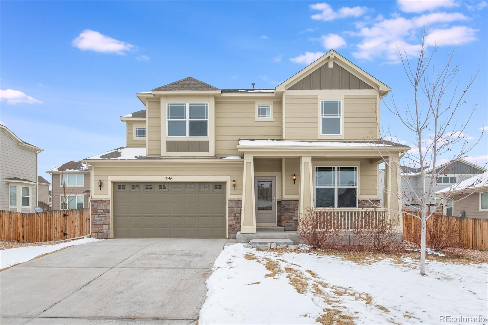 MLS# 8282952 - 1 - 346 Matsuno Street, Brighton, CO 80601