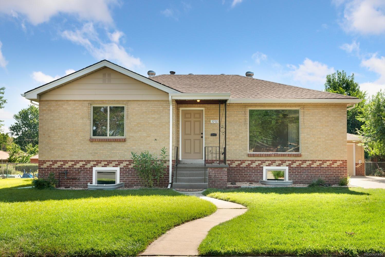MLS# 8304714 - 1 - 3950 Lamar Street, Wheat Ridge, CO 80033