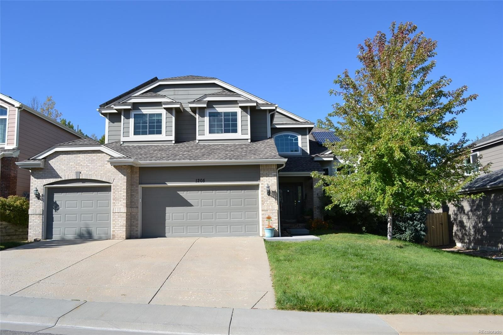MLS# 8309835 - 1 - 1205 Imperial Way, Superior, CO 80027