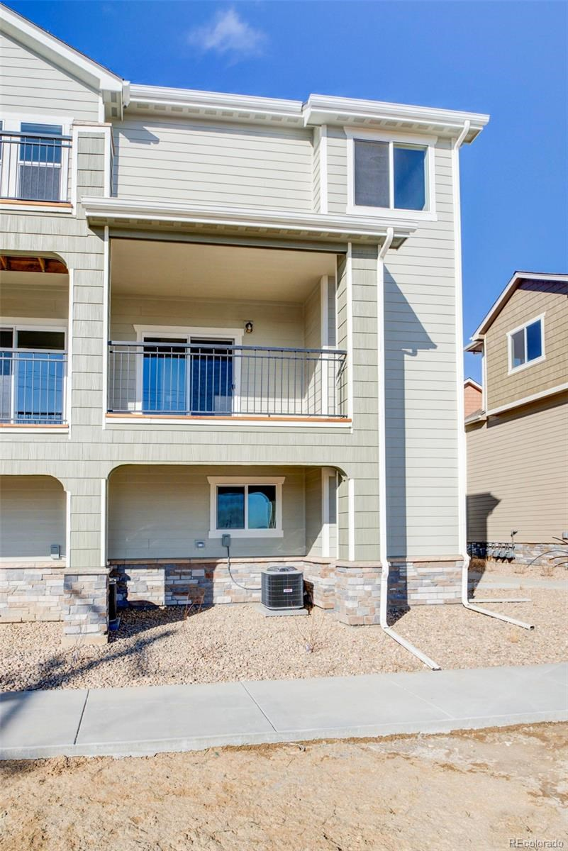 MLS# 8347470 - 1 - 11250 Florence Street #25A, Commerce City, CO 80640