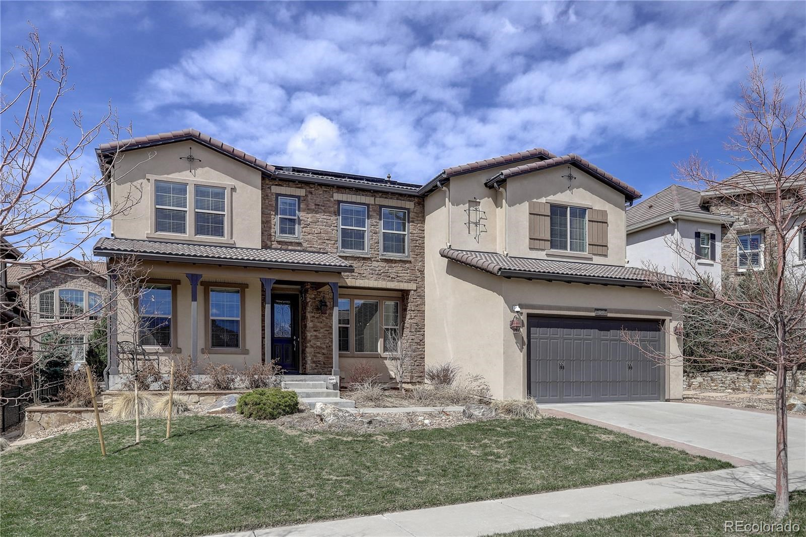 MLS# 8360577 - 1 - 2247 S Isabell Court, Lakewood, CO 80228