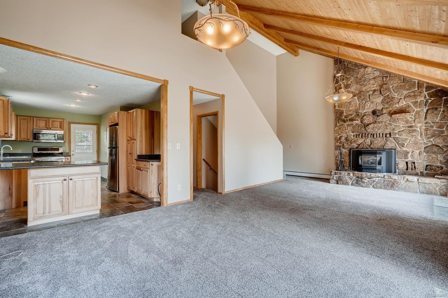 MLS# 8376760 - 1 - 30915 Walter Drive, Conifer, CO 80433