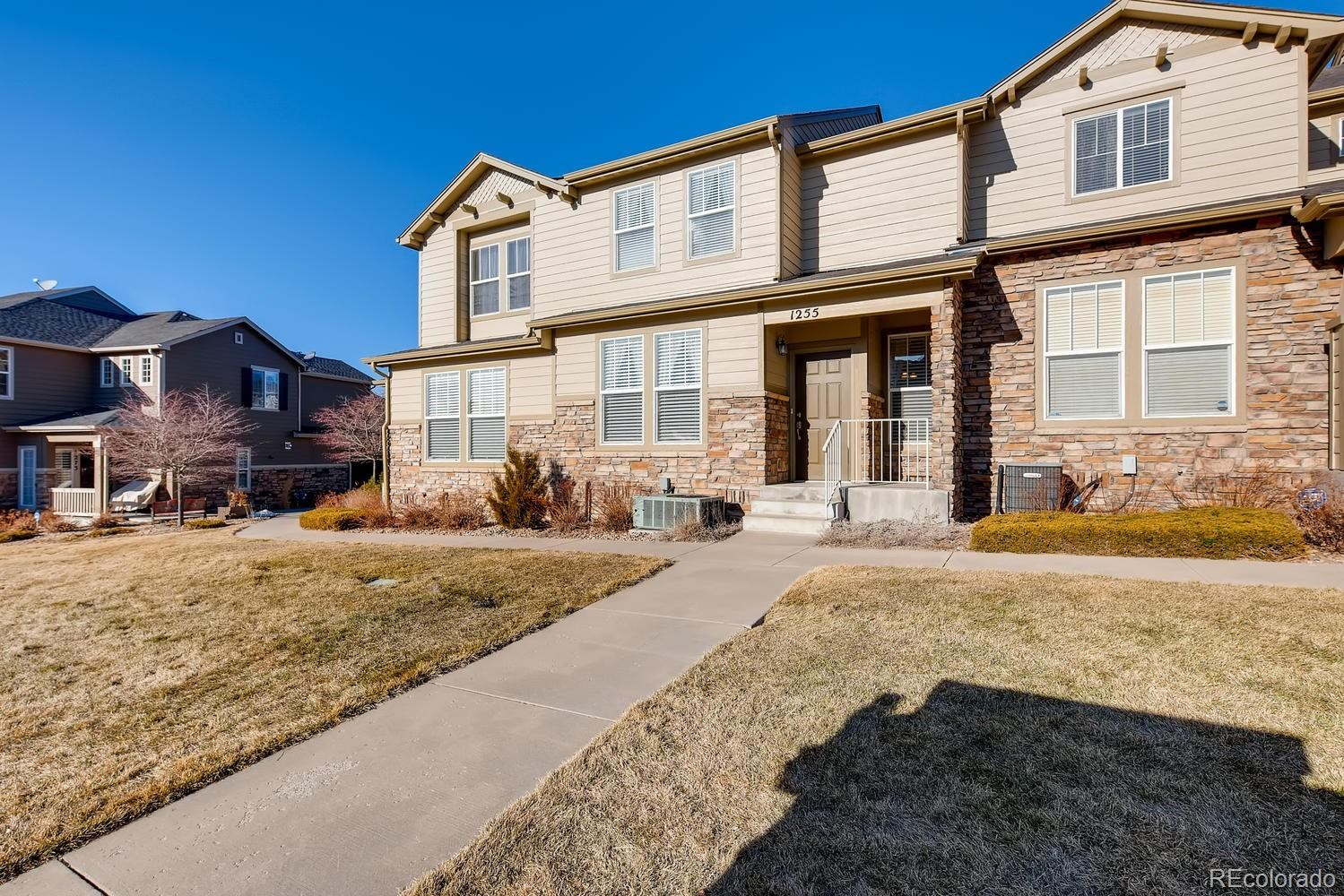 MLS# 8385408 - 1 - 1255 Timber Run Heights, Monument, CO 80132
