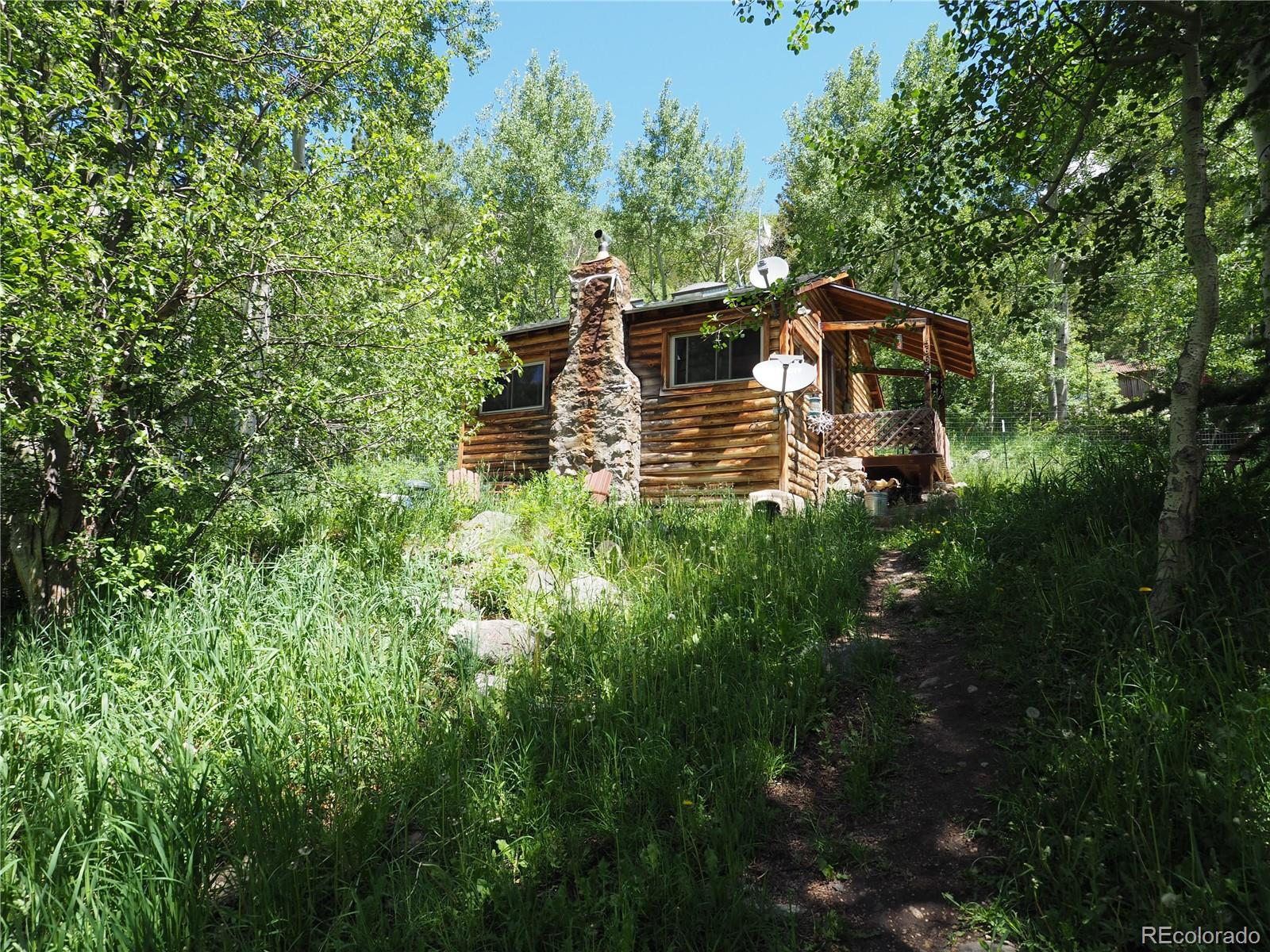 MLS# 8404962 - 1 - 566 Washington Avenue, Nederland, CO 80466