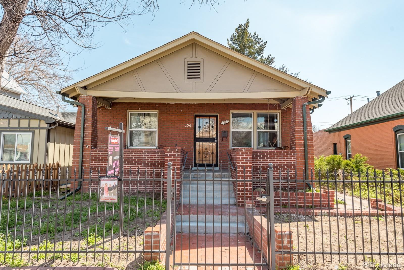 MLS# 8413392 - 1 - 256 Galapago Street, Denver, CO 80223