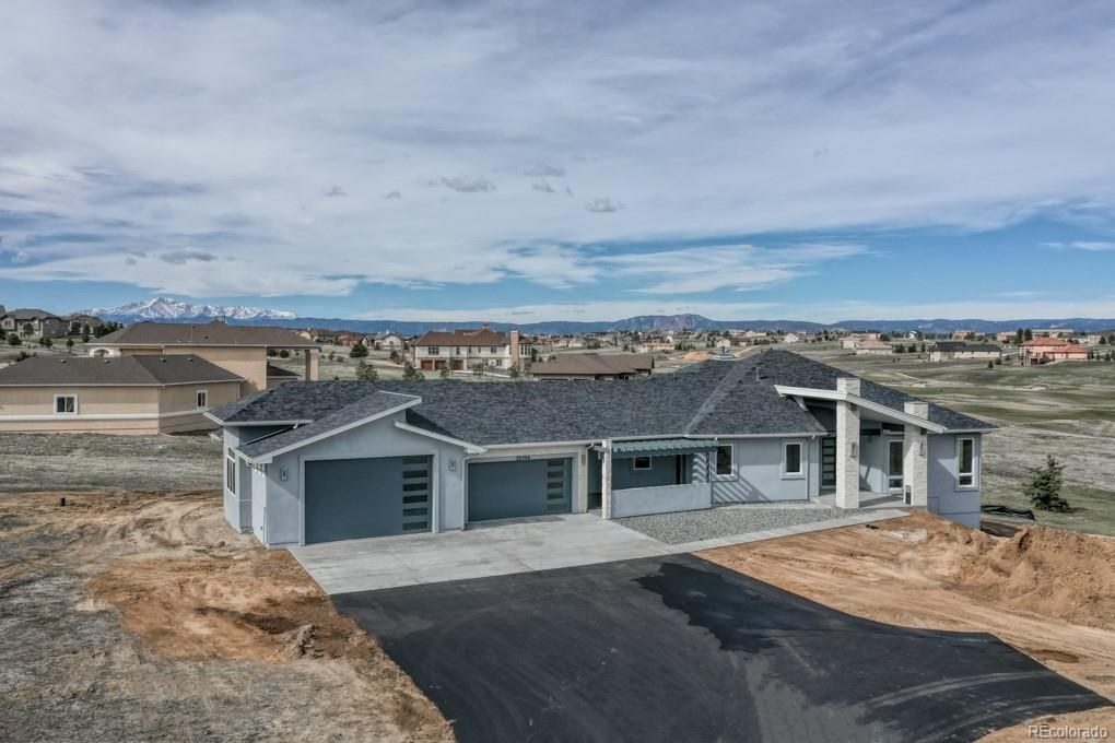 MLS# 8450613 - 20304 Royal Troon Drive, Monument, CO 80132