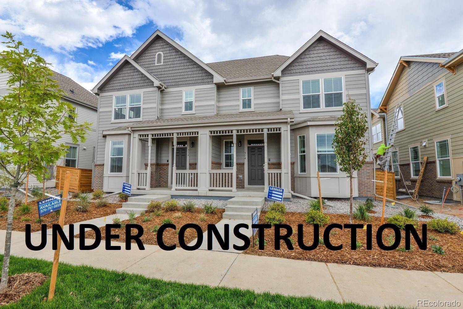 MLS# 8467146 - 1 - 304 Vicot Way, Fort Collins, CO 80524