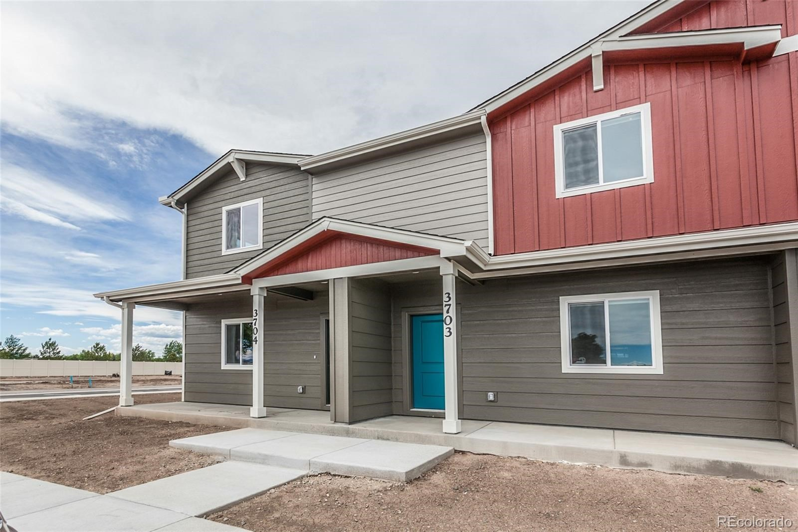 MLS# 8469518 - 3692 Ronald Reagan Avenue, Wellington, CO 80549