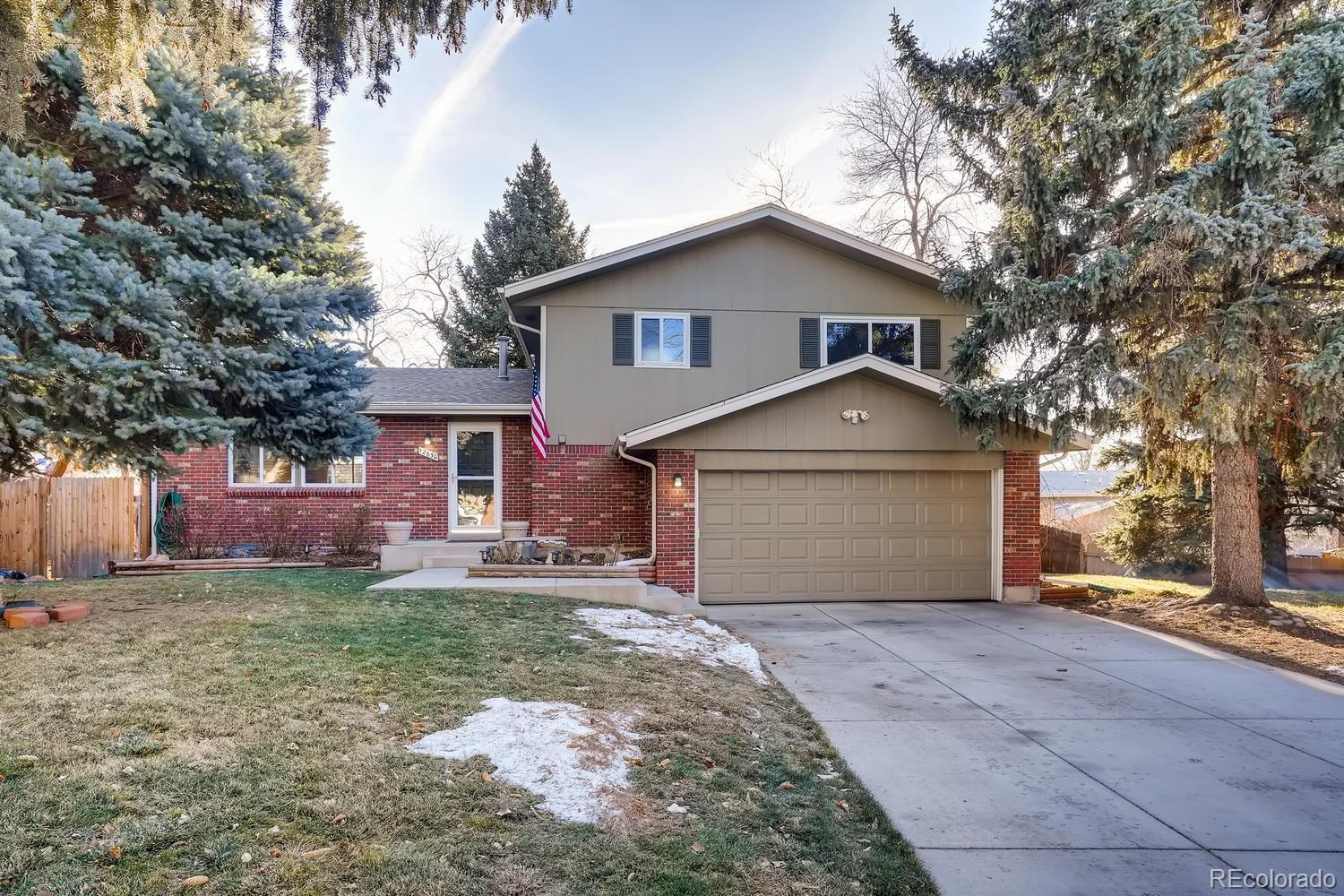 MLS# 8480812 - 1 - 12630 W 67th Place, Arvada, CO 80004