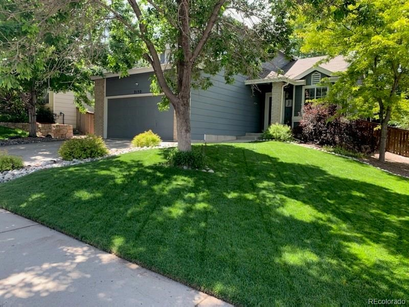 MLS# 8484969 - 1 - 2152 Gold Dust Trail, Highlands Ranch, CO 80129