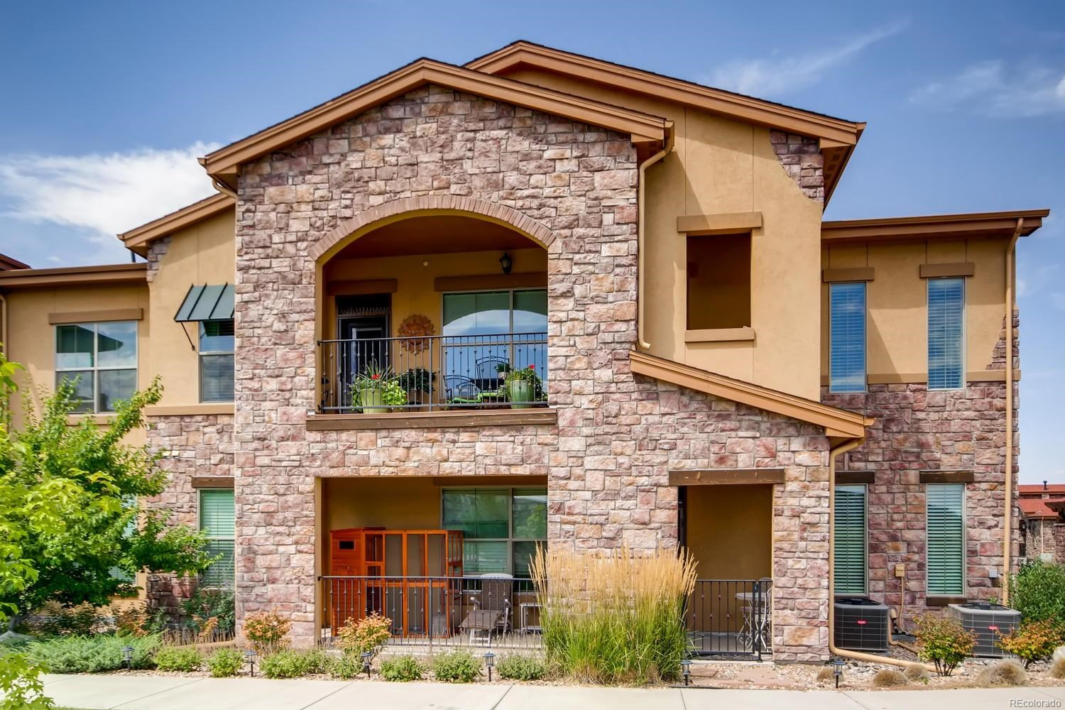 MLS# 8538078 - 1 - 2320 Primo Road #201, Highlands Ranch, CO 80129