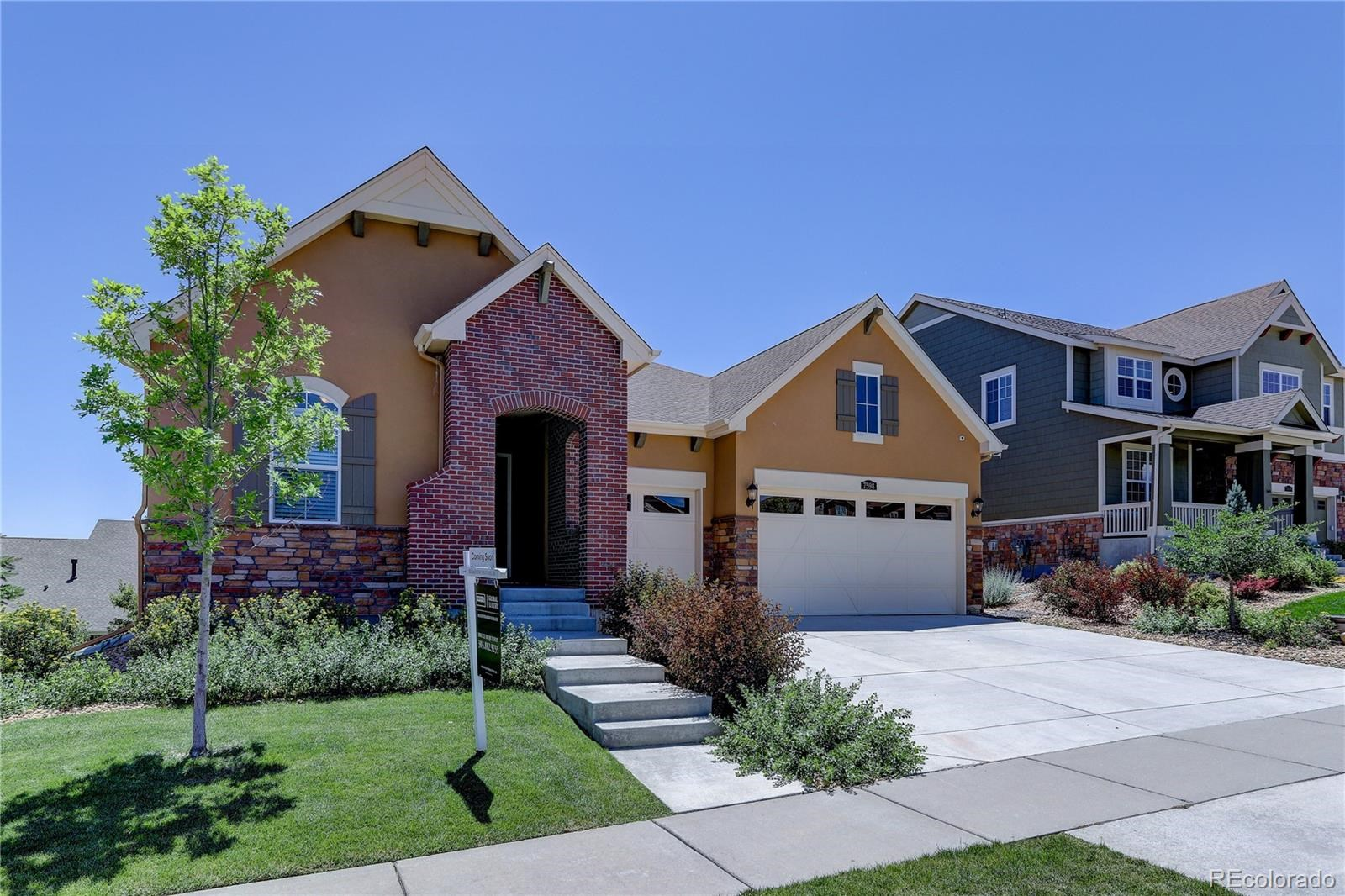 MLS# 8545425 - 1 - 7598 S Country Club Parkway, Aurora, CO 80016
