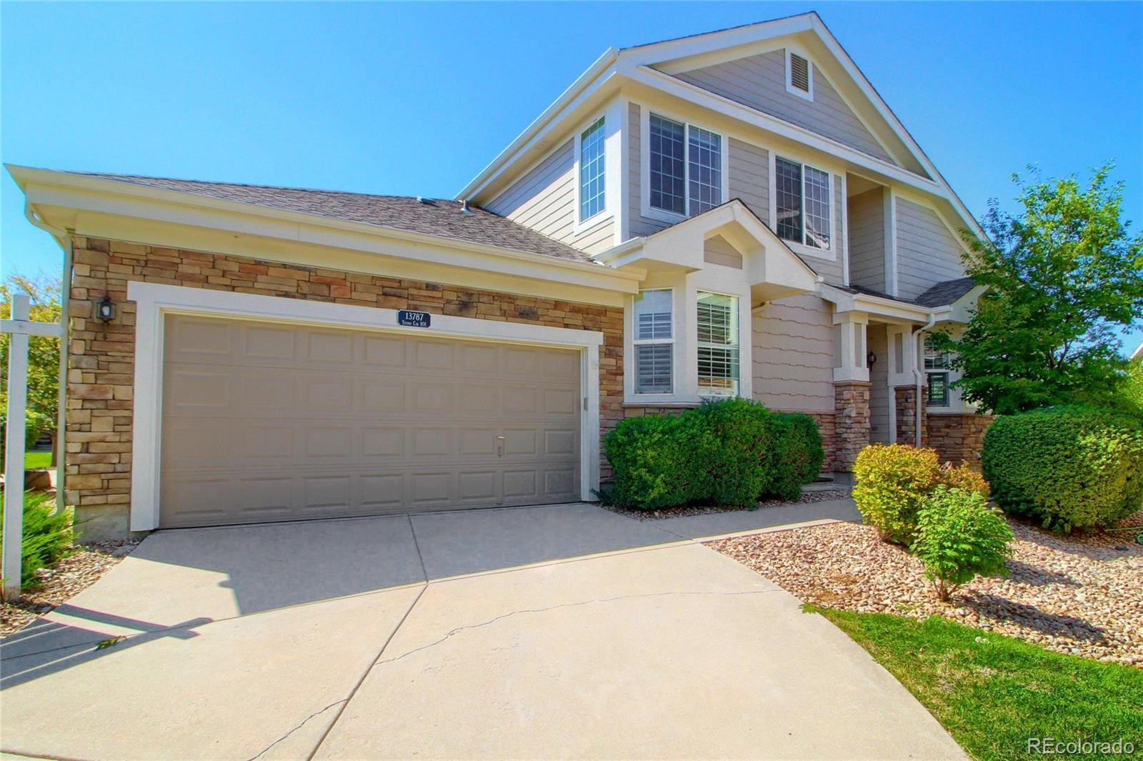 MLS# 8597792 - 1 - 13787 Stone Circle #101, Broomfield, CO 80023