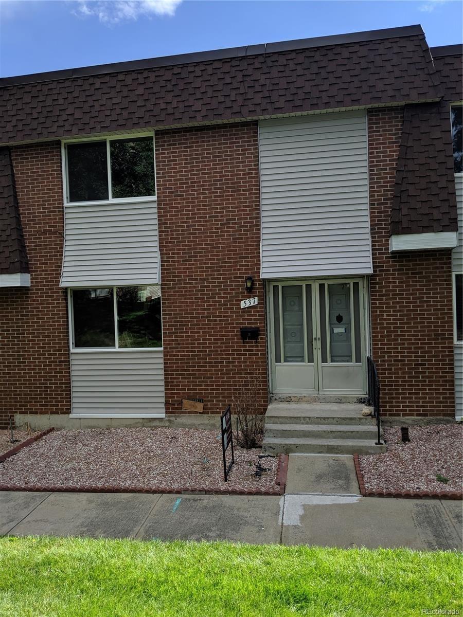 MLS# 8614749 - 1 - 537 S Xenon Court, Lakewood, CO 80228