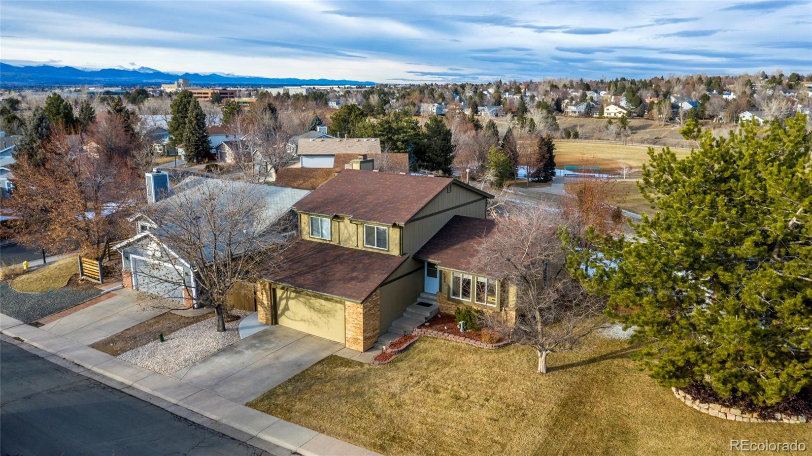 MLS# 8627962 - 1 - 431 Snowy Owl Place, Highlands Ranch, CO 80126
