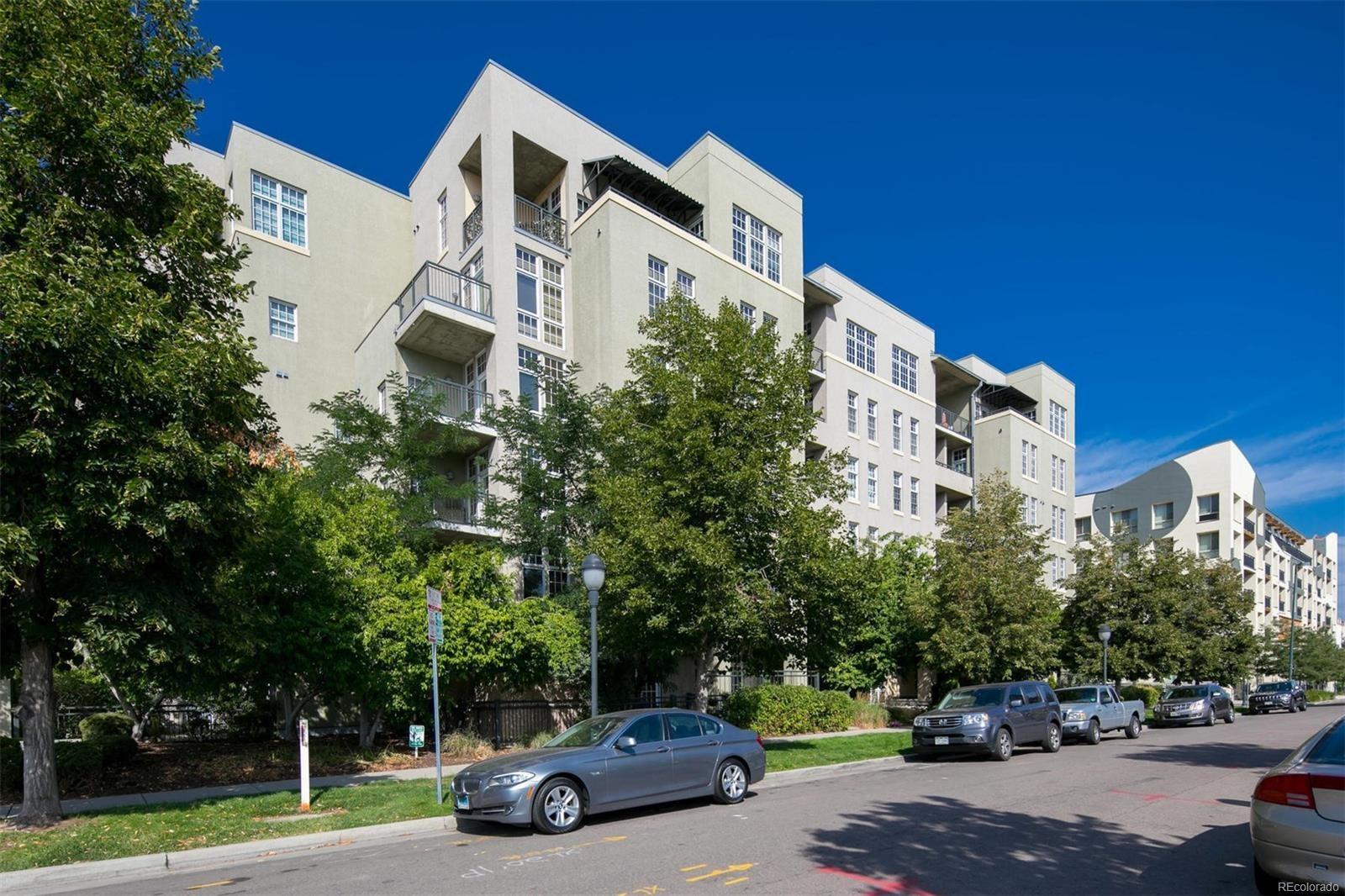 MLS# 8642779 - 1 - 275 S Harrison Street #312, Denver, CO 80209