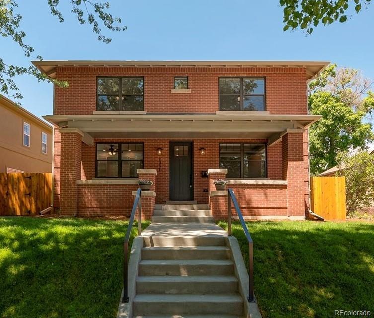 MLS# 8669855 - 1 - 2339 Birch Street, Denver, CO 80207