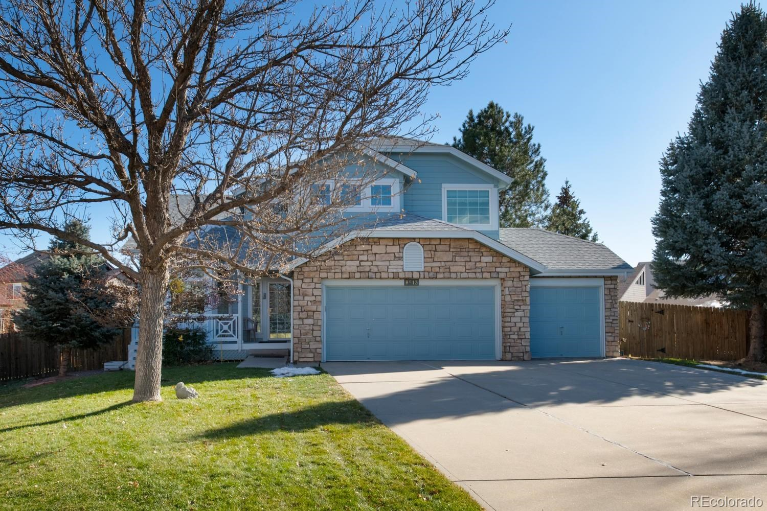 MLS# 8680648 - 1 - 8513 W 94th Avenue, Westminster, CO 80021