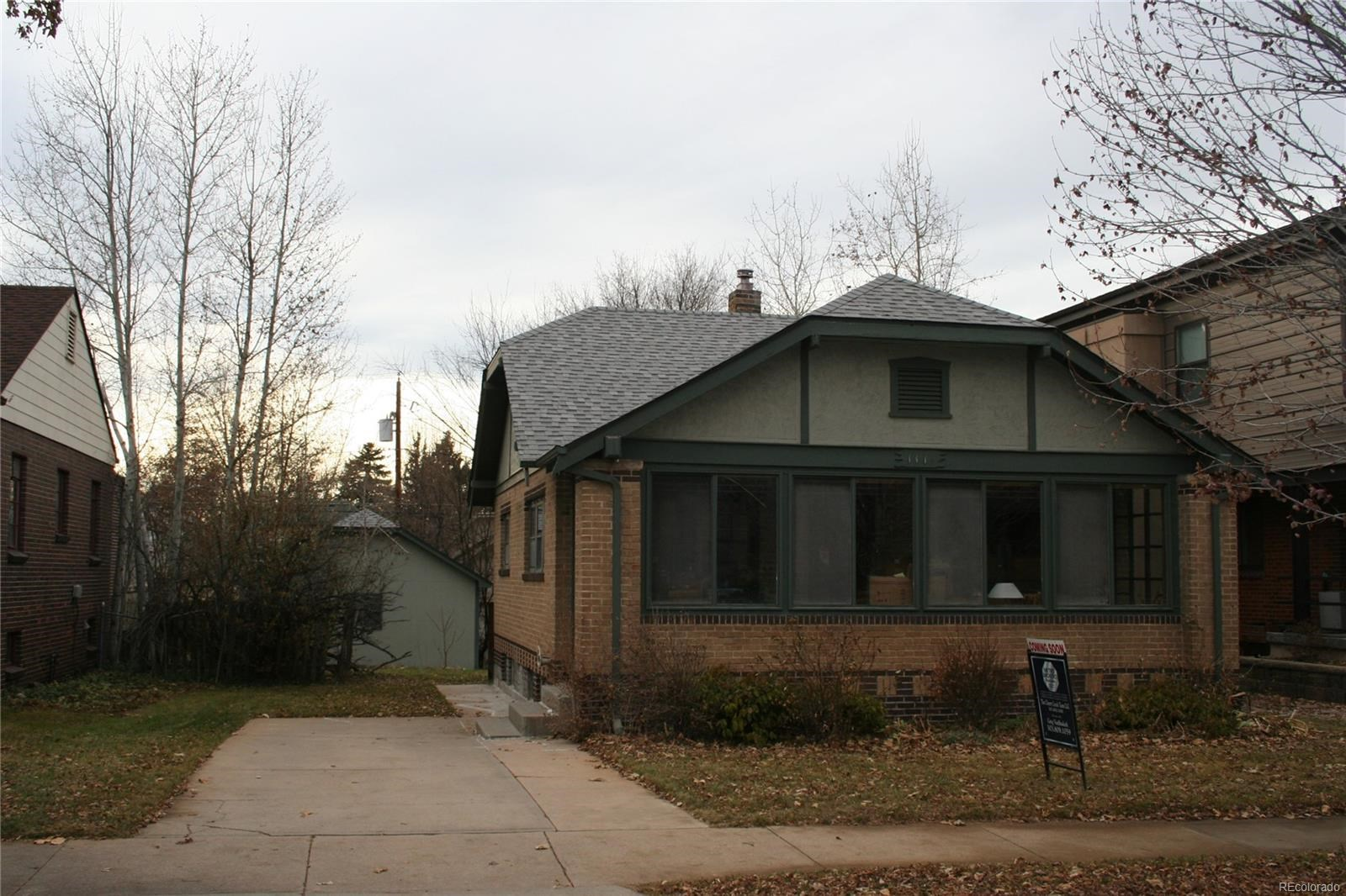 MLS# 8706443 - 1 - 1111 S Elizabeth Street, Denver, CO 80210