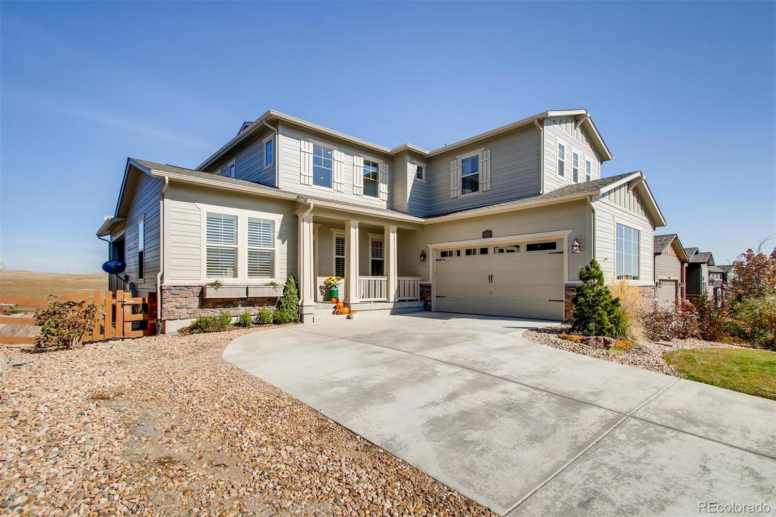MLS# 8727284 - 1 - 15429 W 95th Place, Arvada, CO 80007