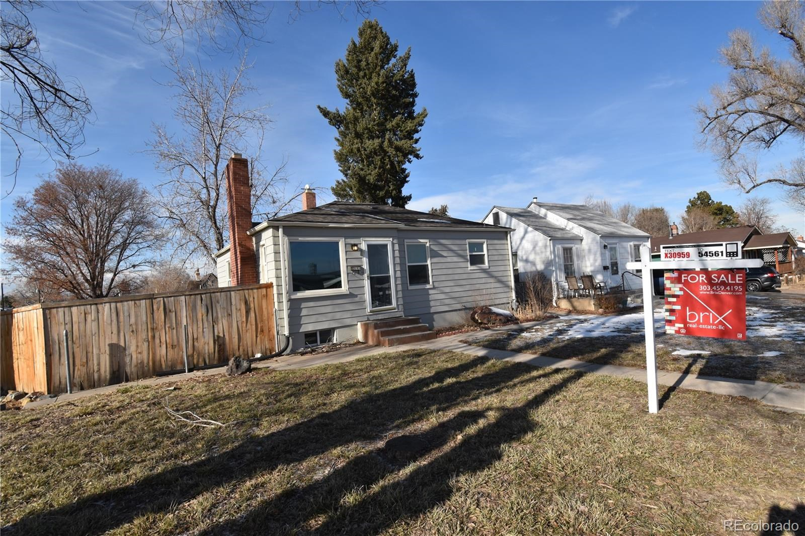 MLS# 8768322 - 1 - 3897 S Logan Street, Englewood, CO 80113