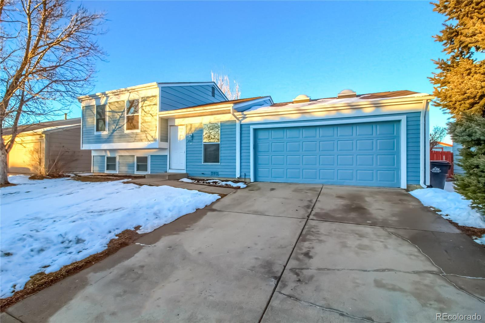 MLS# 8804701 - 1 - 20615 E Coolidge Place, Aurora, CO 80011