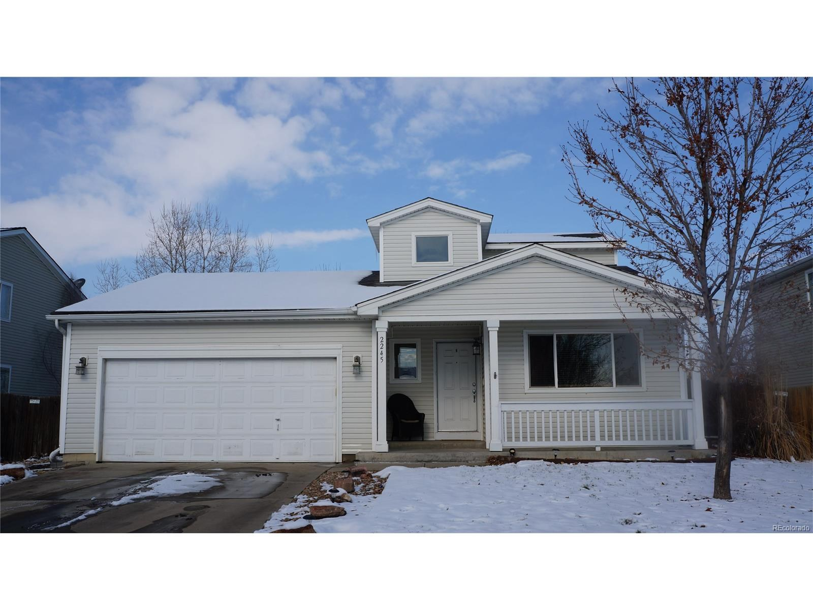 MLS# 8850556 - 1 - 2245 E 127th Place, Thornton, CO 80241