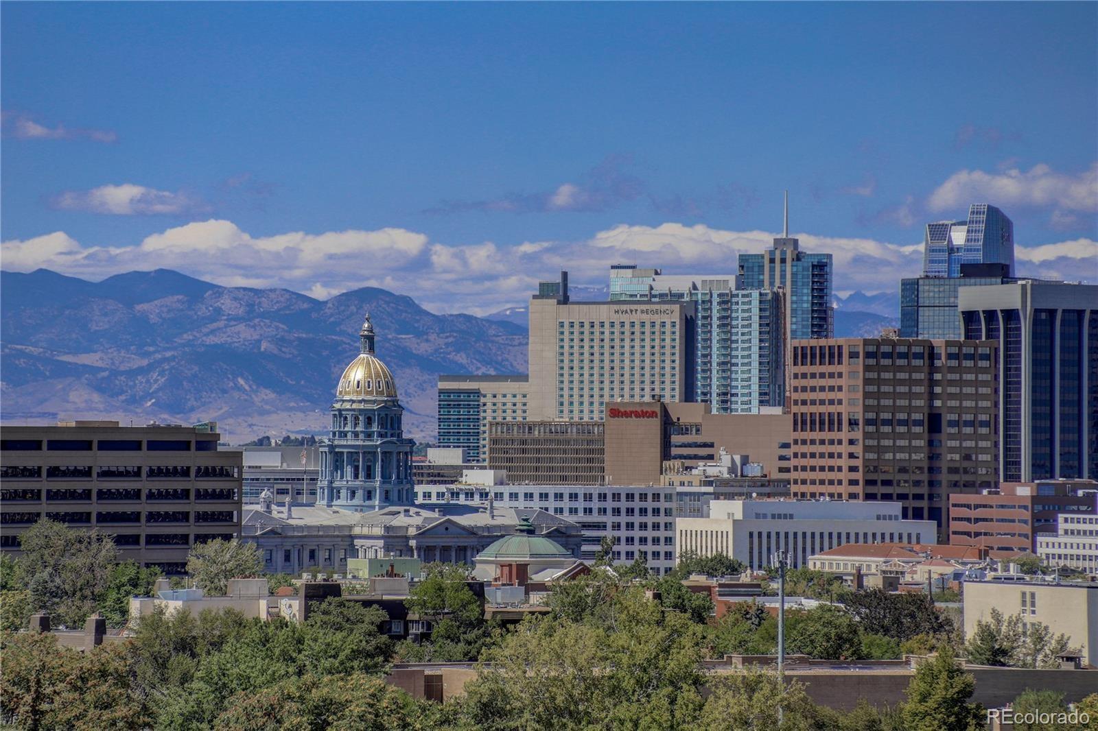 MLS# 8926141 - 1 - 1090 N Lafayette Street #505, Denver, CO 80218