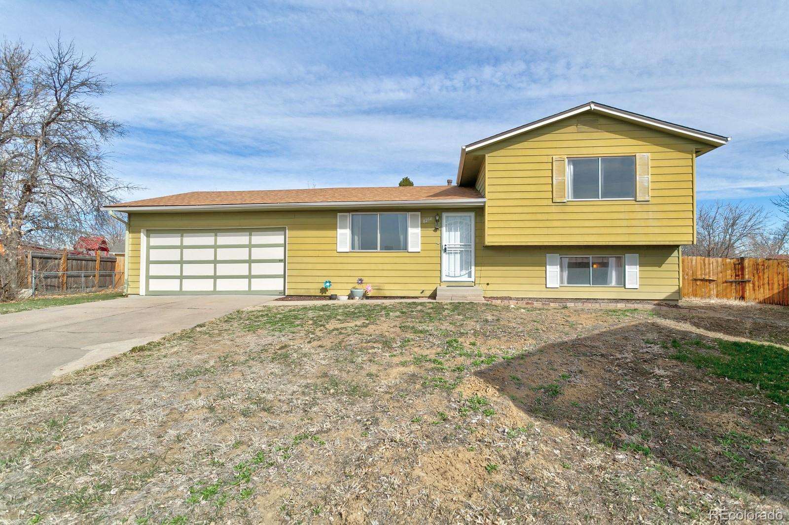 MLS# 8938465 - 8254 Ladean Street, Thornton, CO 80229