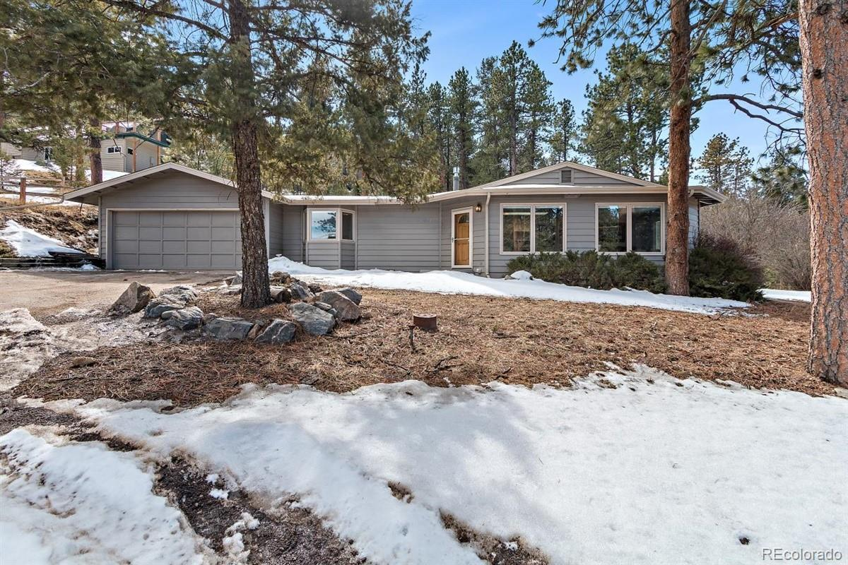 MLS# 8941585 - 1 - 28342 Camel Heights Circle, Evergreen, CO 80439