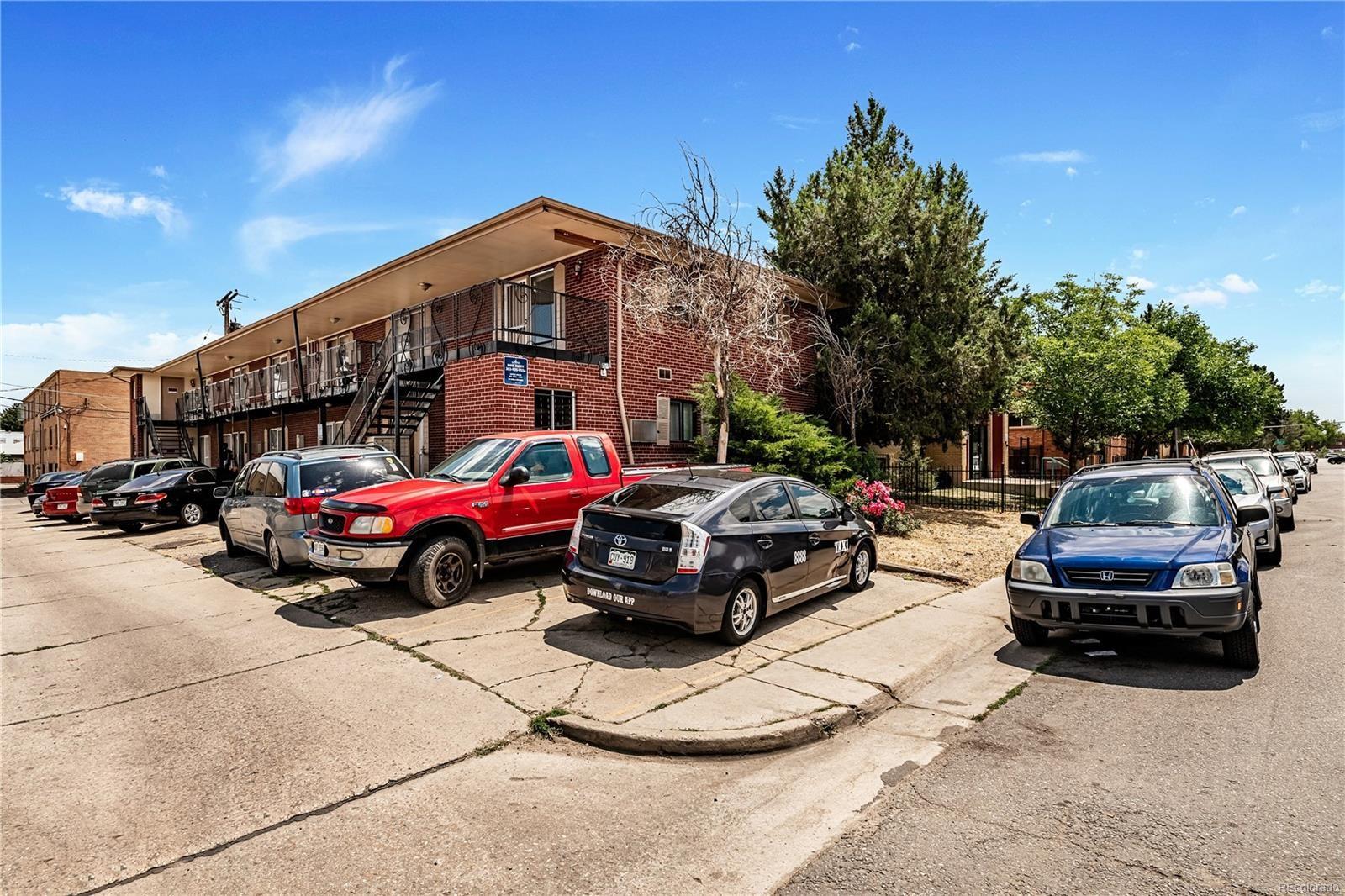 MLS# 8949688 - 1 - 1474  Xenia Street, Denver, CO 80220