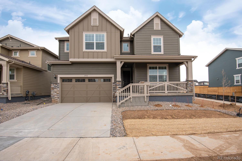 MLS# 8955475 - 1 - 2944  Reliant Street, Fort Collins, CO 80524