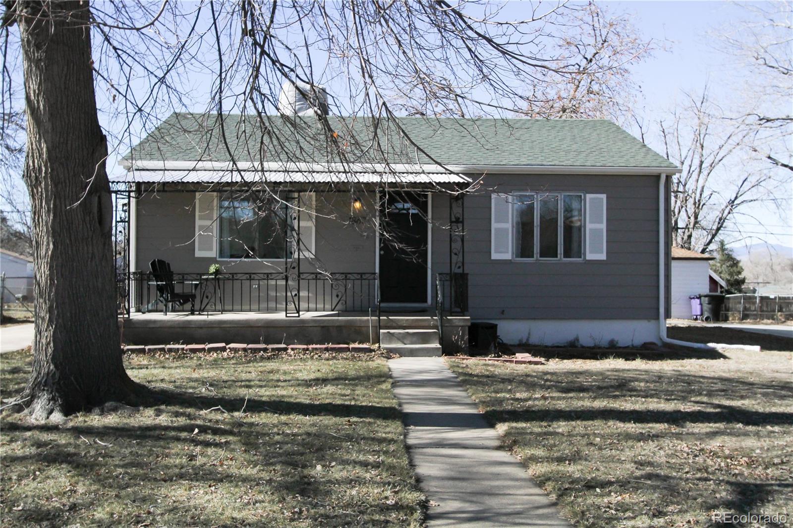 MLS# 8980981 - 1 - 1867 S Irving Street, Denver, CO 80219