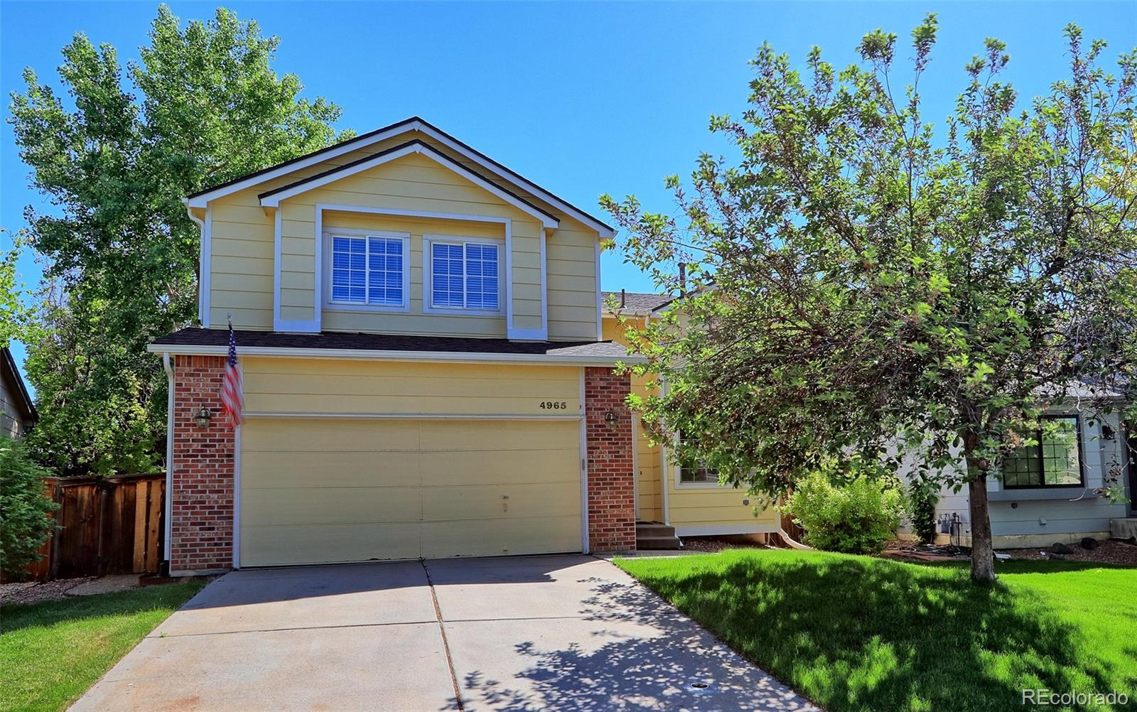 MLS# 8997361 - 1 - 4965 Collinsville Place, Highlands Ranch, CO 80130