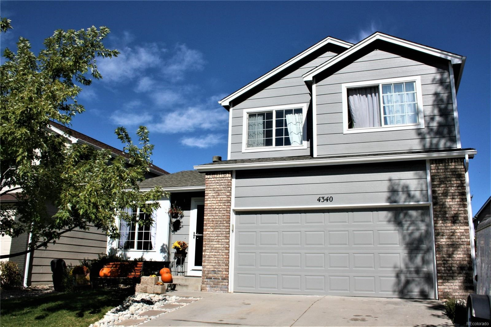 MLS# 8998732 - 1 - 4340  Basswood Drive, Colorado Springs, CO 80920