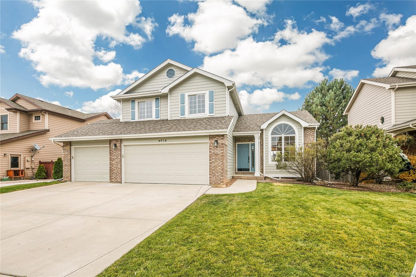MLS# 9025718 - 1 - 4918 Smallwood Court, Fort Collins, CO 80528