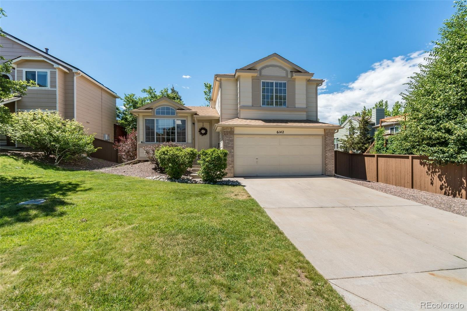 MLS# 9034998 - 1 - 6142 Willowmore Court, Highlands Ranch, CO 80130