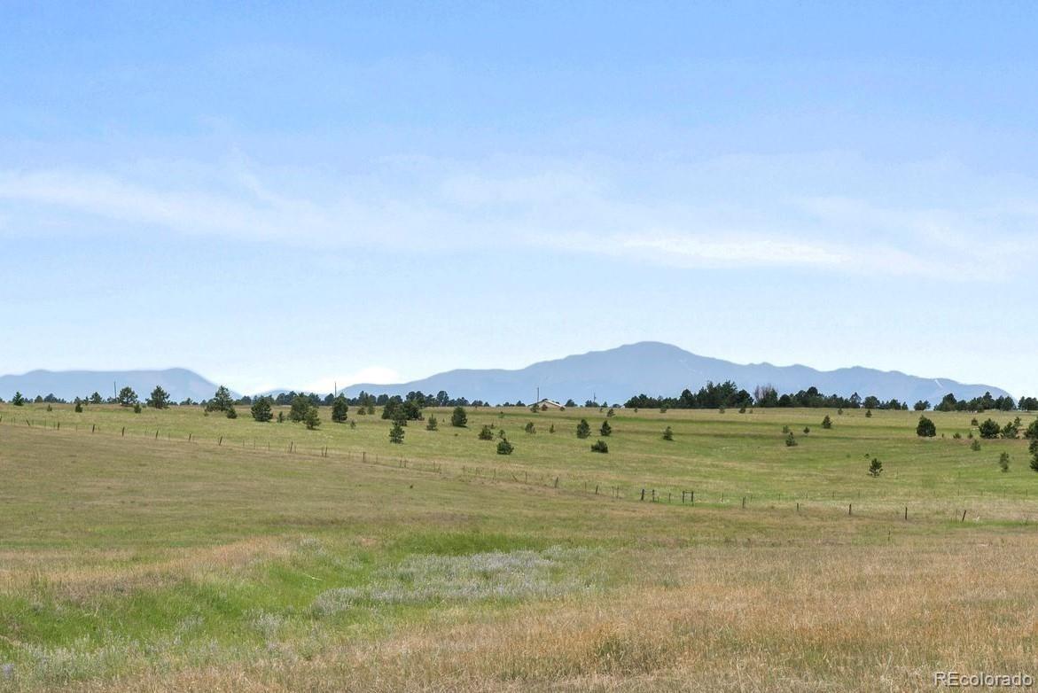 MLS# 9046430 - 1 - Sundance Ranch Lane, Colorado Springs, CO 80908