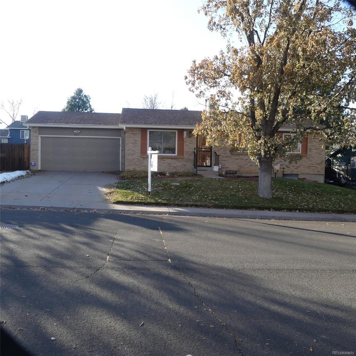 MLS# 9086541 - 1 - 2597  S Dillon Street, Aurora, CO 80014