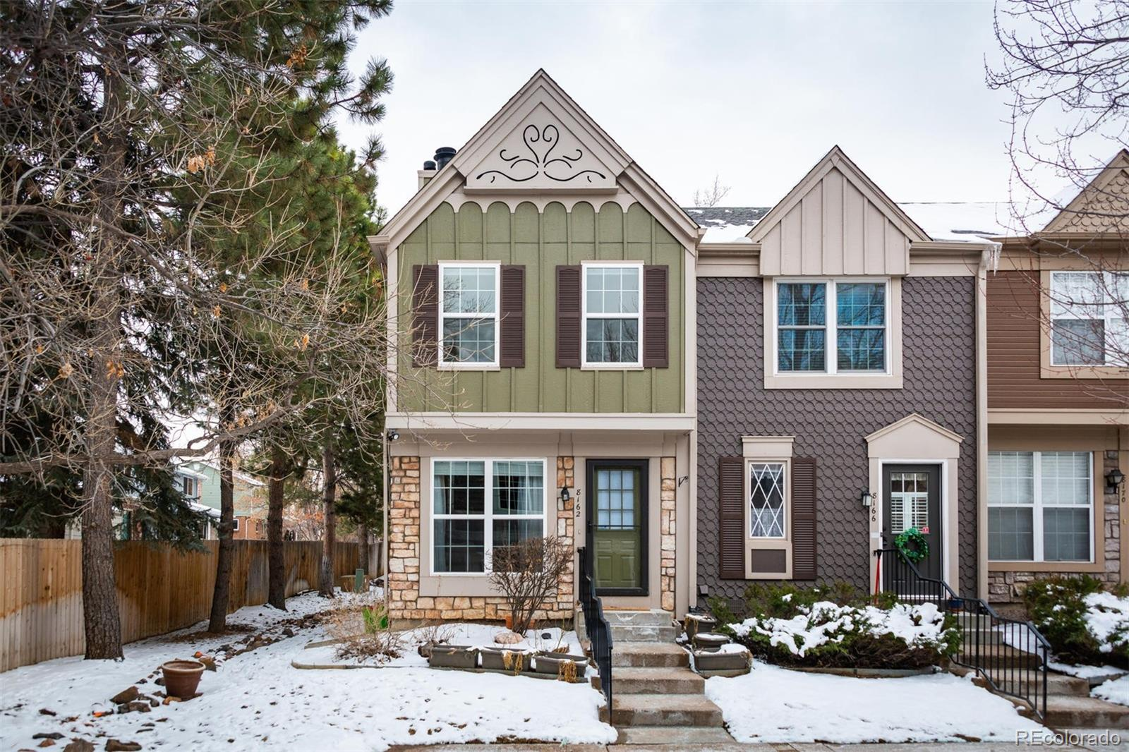 MLS# 9090000 - 1 - 8162 S Fillmore Way, Centennial, CO 80122