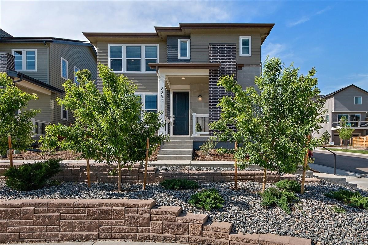 MLS# 9099659 - 1 - 8895  Yates Drive, Westminster, CO 80031