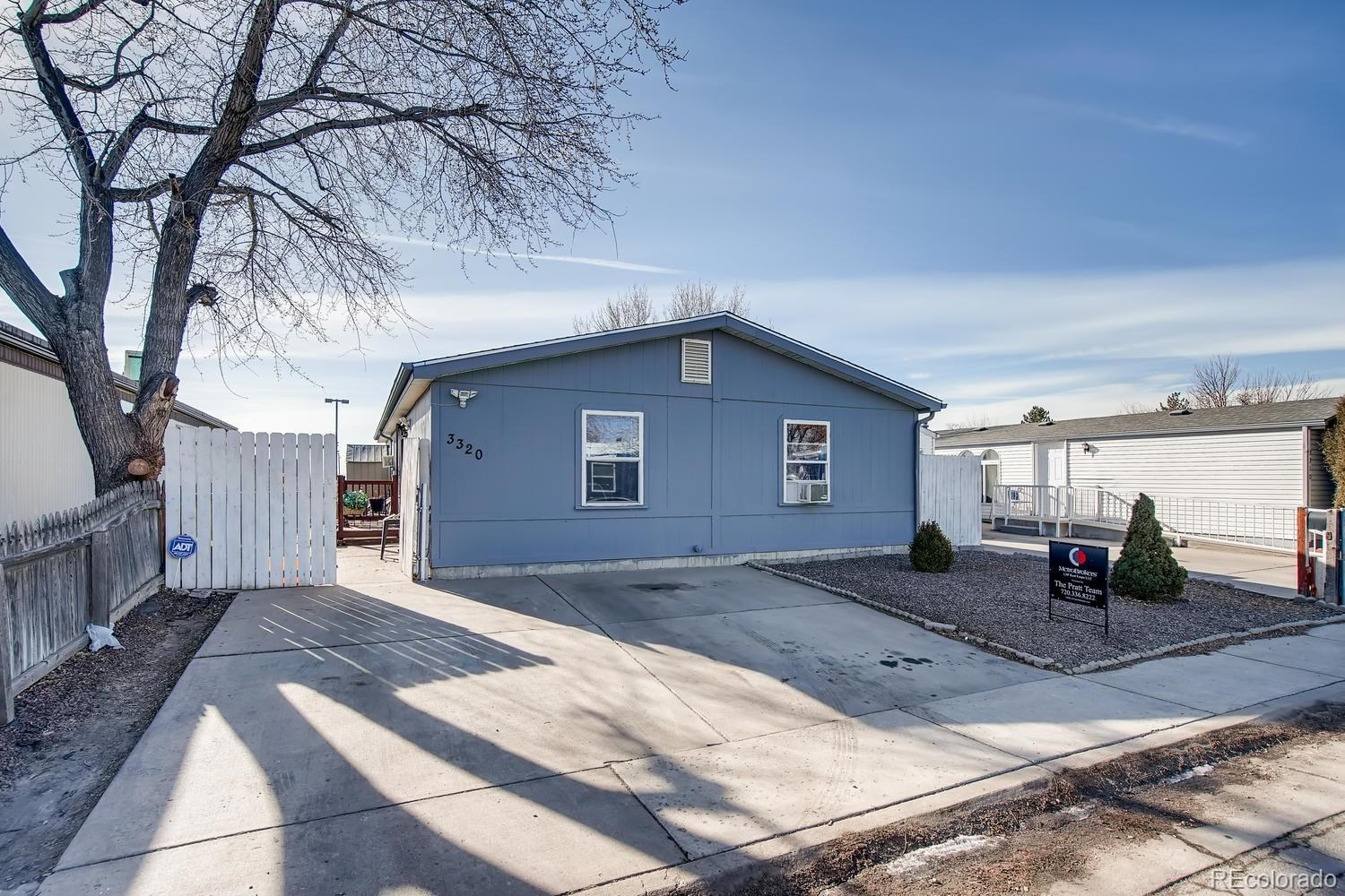MLS# 9117398 - 1 - 3320 E 84th Drive, Denver, CO 80229