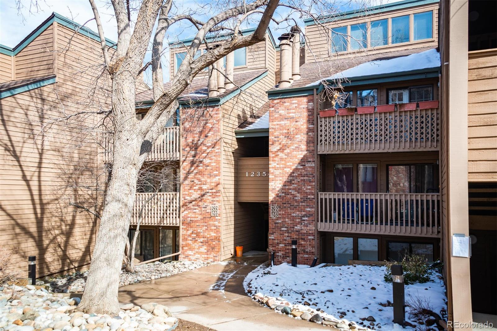 MLS# 9142860 - 1 - 12354 W Nevada Place #303, Lakewood, CO 80228