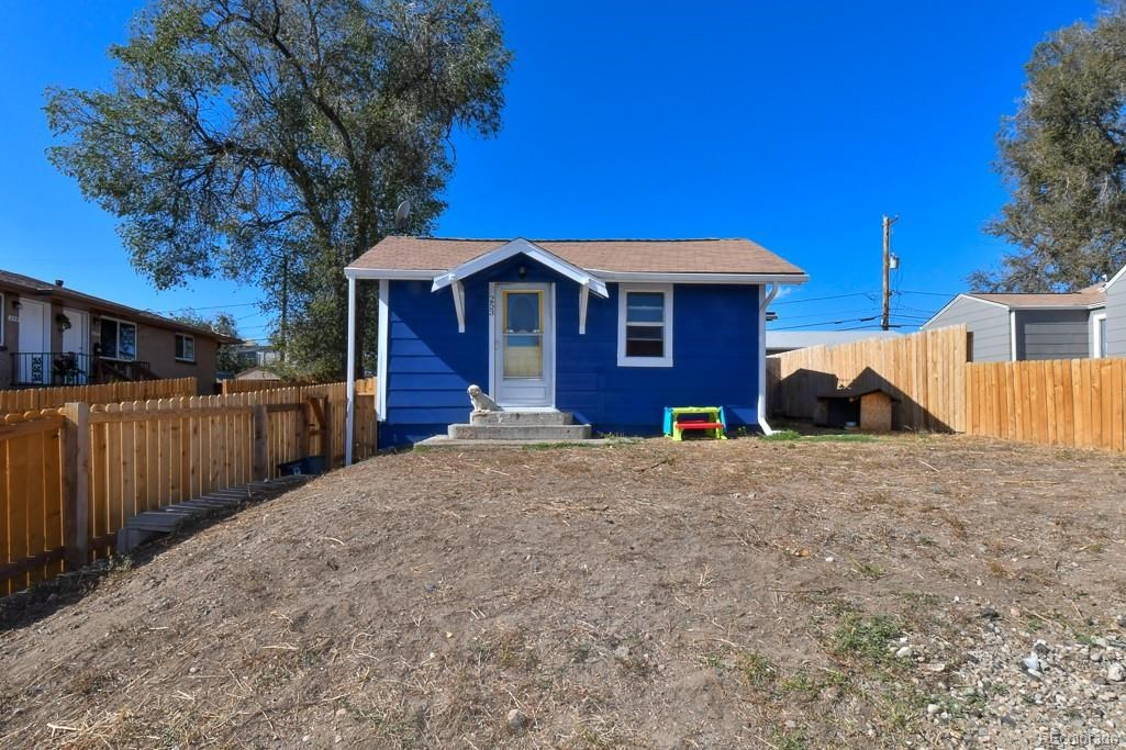 MLS# 9162267 - 1 - 253 S Eliot Street, Denver, CO 80219