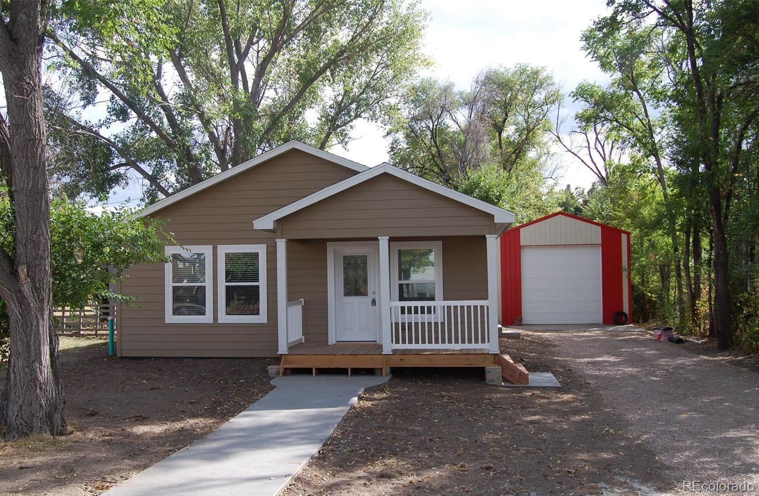 MLS# 9171580 - 1 - 426 Cheyenne Street, Kiowa, CO 80117