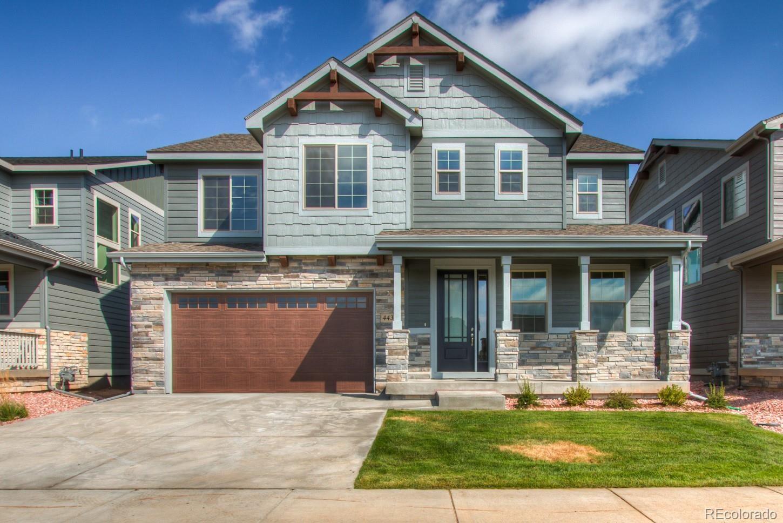 MLS# 9196453 - 1 - 4432 Fox Grove Drive, Fort Collins, CO 80524