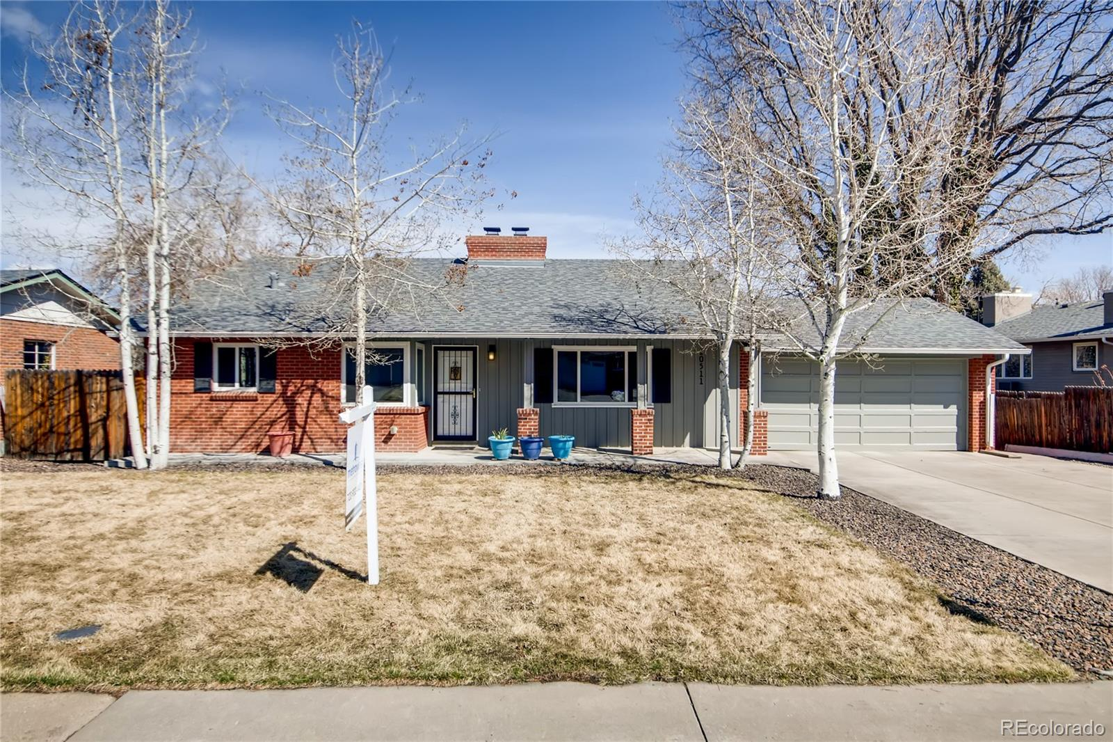MLS# 9197299 - 1 - 10511 W 22nd Place, Lakewood, CO 80215